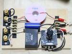 Z800-FW168HRのネットワーク