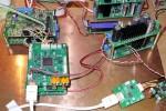 P2D基板を使用した再生環境